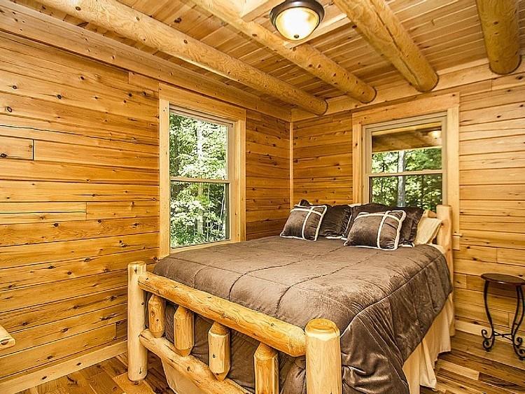Ohio Luxury Cabins - Hocking Hills Vacation Rentals