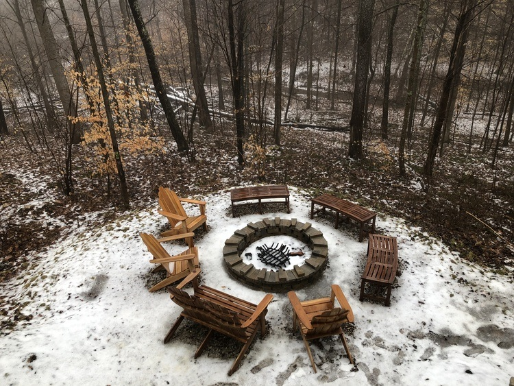 Ohio Luxury Cabins   Hocking Hills Vacation Rentals